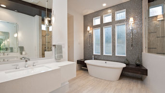 Parade of Homes- Bath