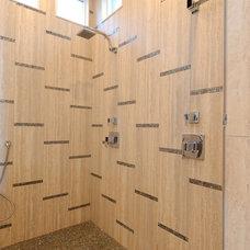 Contemporary Bathroom by Triton Austin