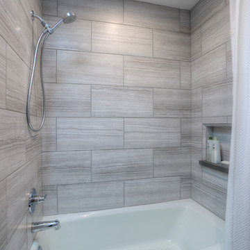 Paradise Valley bathroom remodels Swett