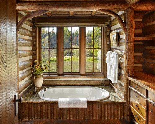 Pics Of Rustic Bathrooms Winda 7 Furniture