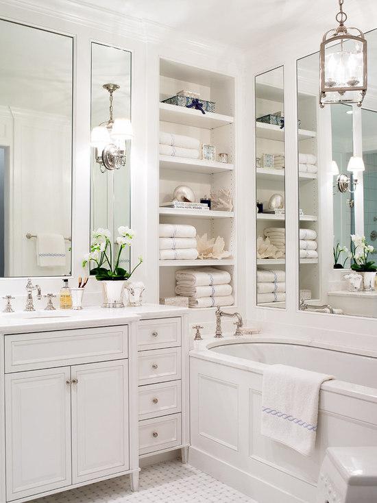 Traditional Bathroom Design Ideas Remodels Photos