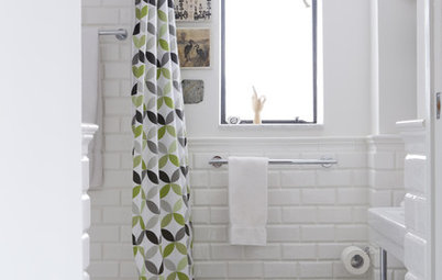 Bathroom Planning: 9 Ways to Squeeze More Out of a Small Bathing Space