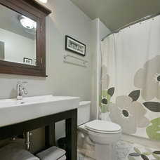 traditional bathroom by Lowery Design Group