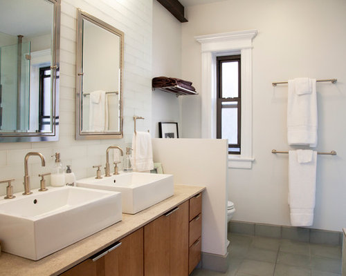 Double Towel Bar Home Design Ideas Pictures Remodel And