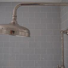 Contemporary Bathroom by Delo Interiors Inc.