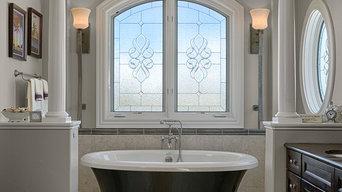 Parker Remodel Master Bathroom