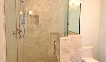 Parkside Residence Master Bath
