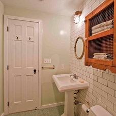 Traditional Bathroom by Grant Davis Thompson, INC.