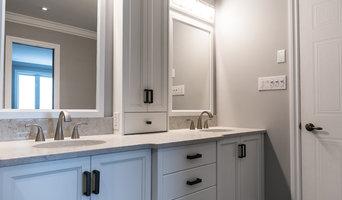 Part 5: MAIN BATHROOM Whole Home Design & Renovation Project, Vaudreuil, QC