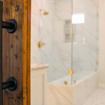 Pasadena, CA - Master Master Bathroom Addition