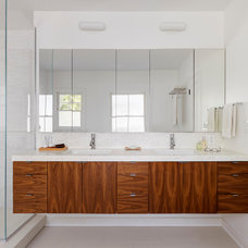 Contemporary Bathroom by Ro | Rockett Design