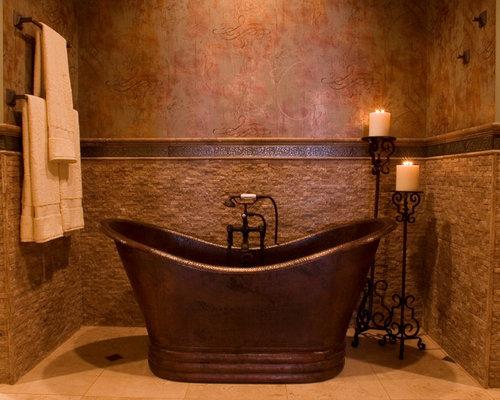 Copper Bath Houzz