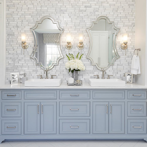 Best Traditional Bathroom Ideas Decoration Pictures Houzz - 20 elegant bathroom makeover ideas