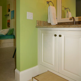 Pull-out Step Stool   Houzz