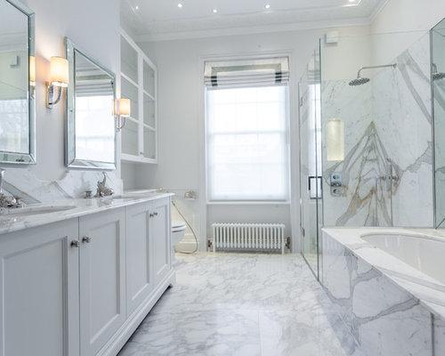 Modern country bathroom design ideas remodels photos for Modern country bathroom decorating ideas