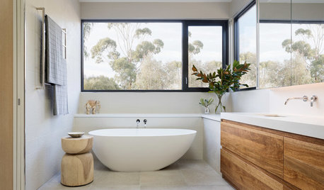 Houzz Tour: A Home Built for Relaxing Getaways and Weekend Guests