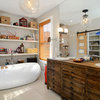 Bathroom Workbook: 6 Elements of Eclectic Style
