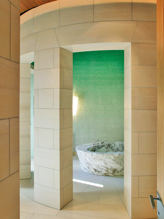 seafoam green bathroom | houzz