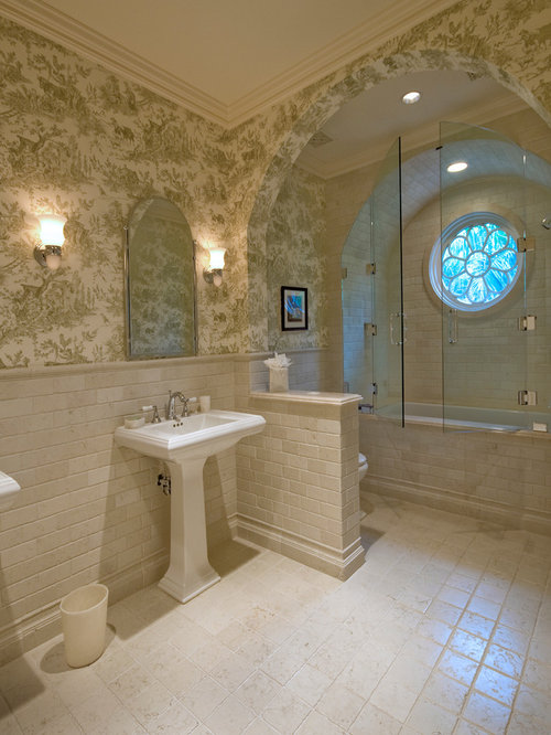 SaveEmail. Toilet Half Wall Ideas  Pictures  Remodel and Decor