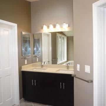 Penn Valley Master Bath Remodel