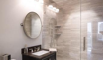 Penthouse - Interior Design
