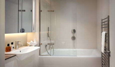 Fabulous Showers On Houzz Tips From The Experts Beutiful Home Inspiration Xortanetmahrainfo