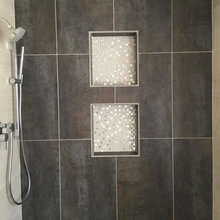 12 x 24 tile in showers