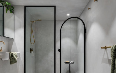 Upgrade Your Bathroom With A Trending Glass Shower Screen