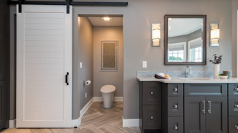 Pewaukee-Master Bathroom Retreat