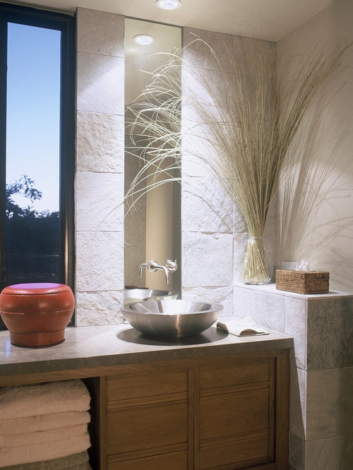 SaveEmail. Modern Guest Bathroom Design Ideas  amp  Remodel Pictures   Houzz