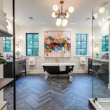Philadelphia Magazine Design Home 2019