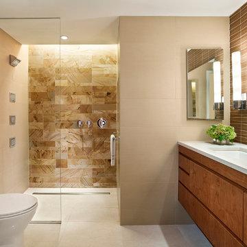 Philadelphia Master Bathroom
