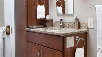 Philadelphia Mt.Airy Bathroom Remodel