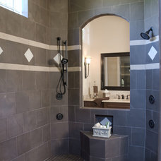 Traditional Bathroom by Handy Home Buyers