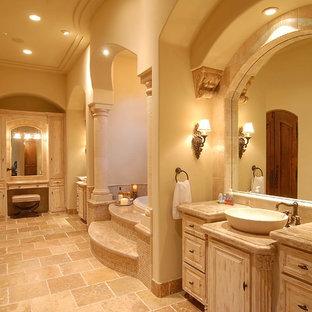 Phoenix  Custom Master Bathroom Remodel