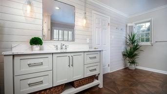 Phoenix Master Bathroom