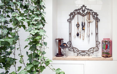 10 Stylish Ways to Organise Your Jewellery at Home