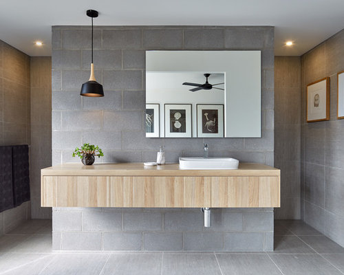 best modern bathroom design ideas remodel pictures houzz - Modern Bathroom