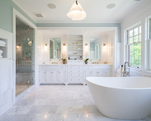 best traditional bathroom design ideas & remodel pictures   houzz
