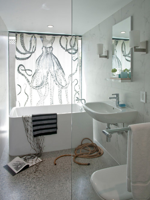 Small Soaker Tub Houzz