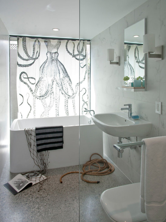 Small Soaker Tub | Houzz