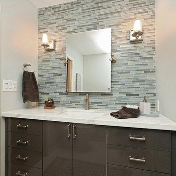 Piedmont Guest Bathroom