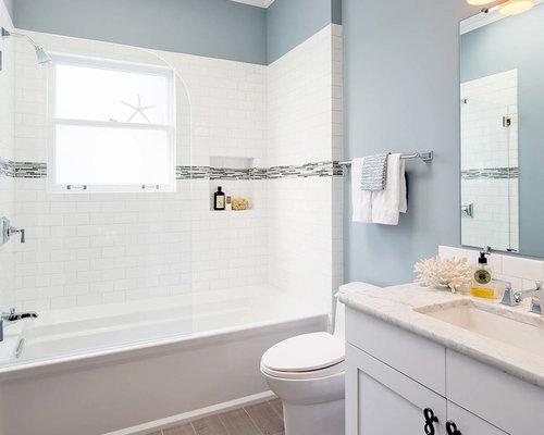 saveemail - Bathtub Shower Combo Design Ideas