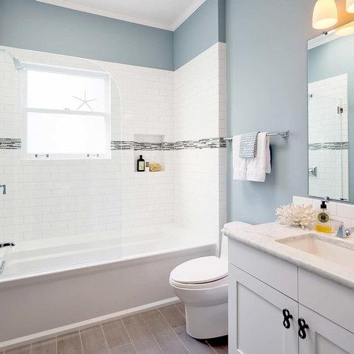 10 Best Beach Style Bathroom Ideas
