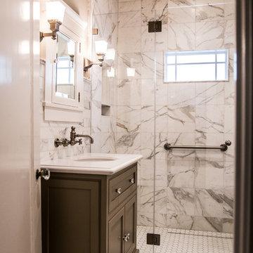 Piedmont Kitchen/Bathroom Remodel