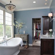 Bathroom by Courtney Burnett