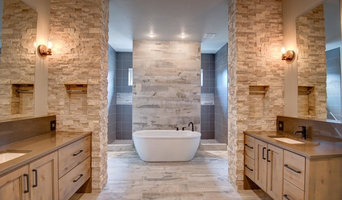Pinecrest Master Bath