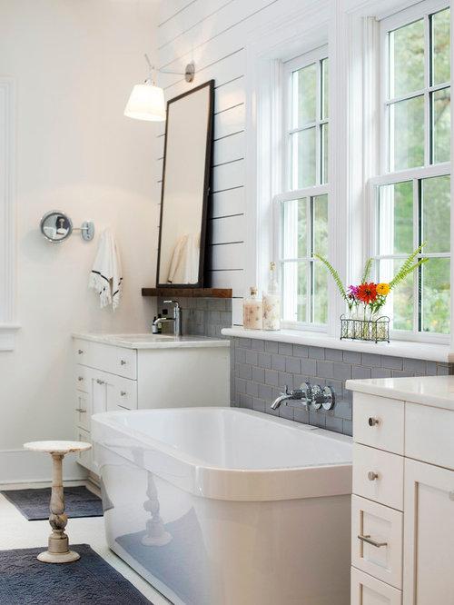 Bathroom Window Sill Home Design Ideas, Renovations & Photos