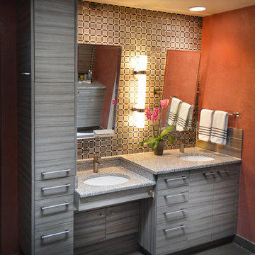Placitas Bathroom