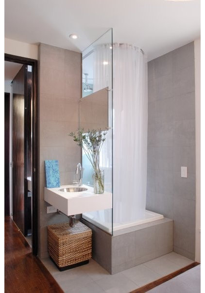 These sensational showers have it all: spectacular design ...